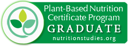 Plant-Based Nutrition Program